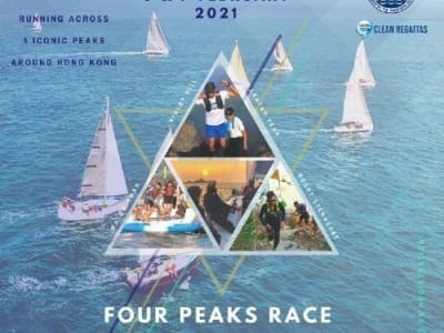 Four Peaks Race – 2021 Race Postponed New dates TBC