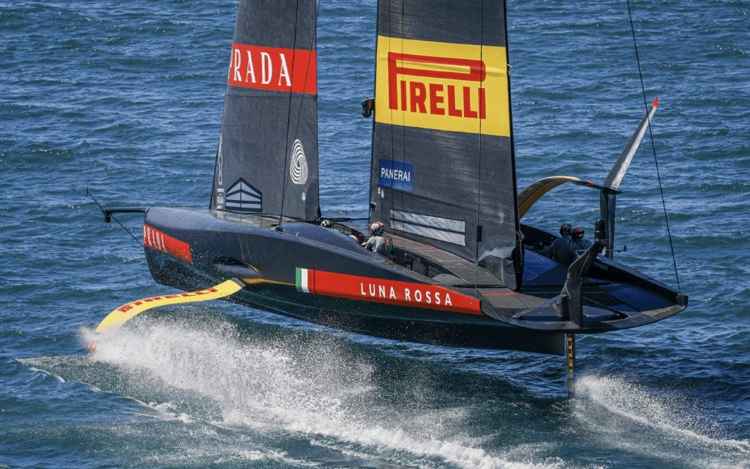 What is the America's Cup all About