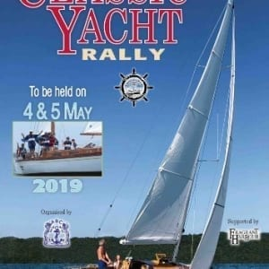 Classic Yacht Rally