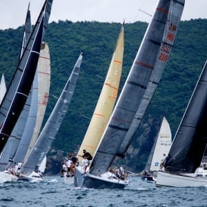 2021 ASAF Keelboat Cup