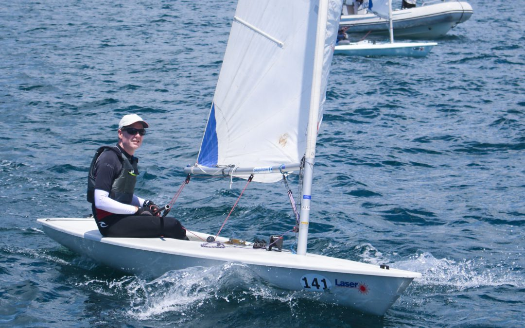 HKSF Dinghy Instructor and Senior Dinghy Instructor Revalidation and Assessment Course